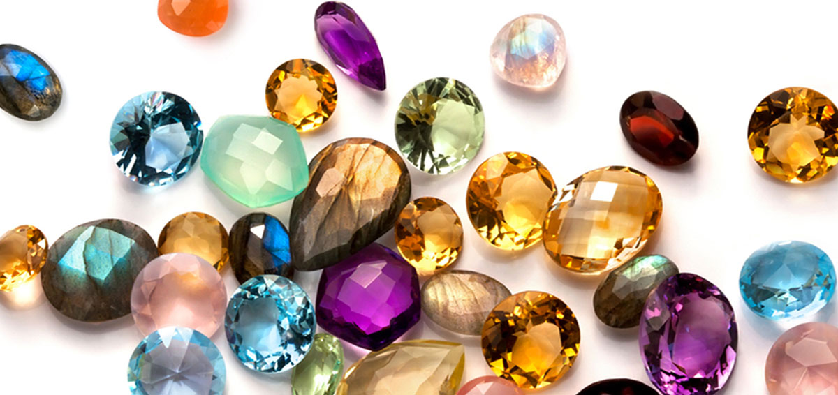 Gemstone TheDiamondTalk
