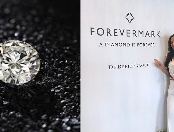 ForeverMark The Diamond Talk