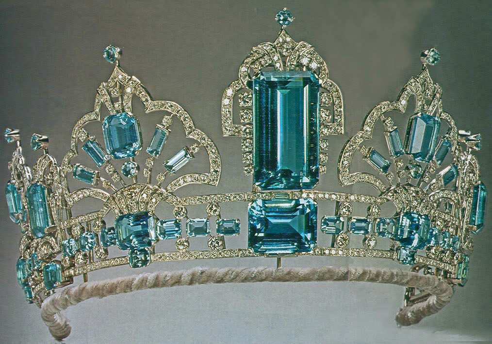 The Diamond Talk | Aquamarine