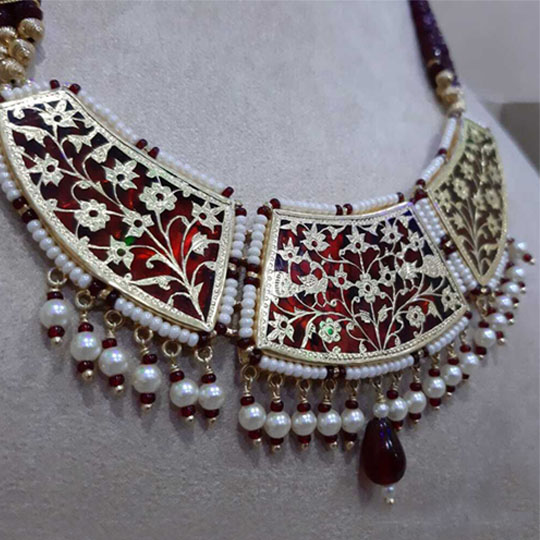 Ancient Indian Jewels