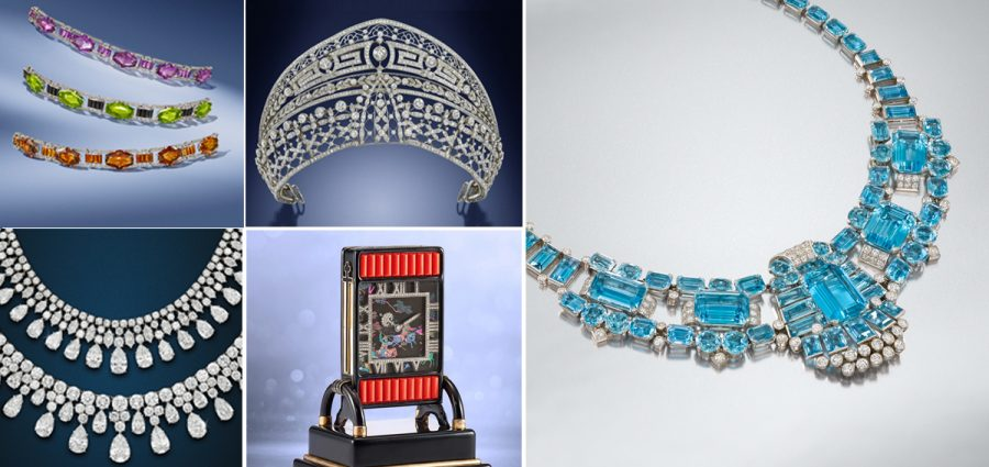 Signed Jewellery: Collection Guide