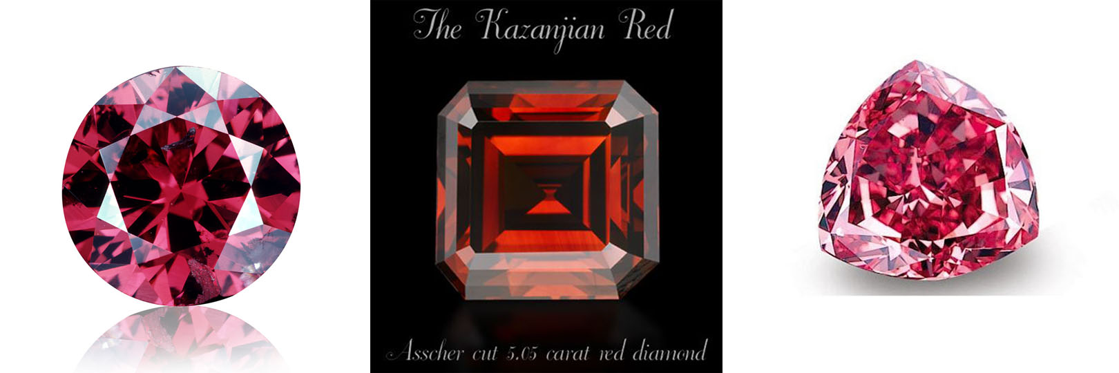 Red Diamond | The Diamond Talk