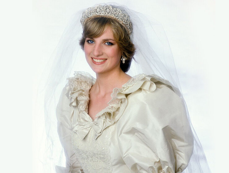 Princess Diana's Treasury | The Diamond Talk