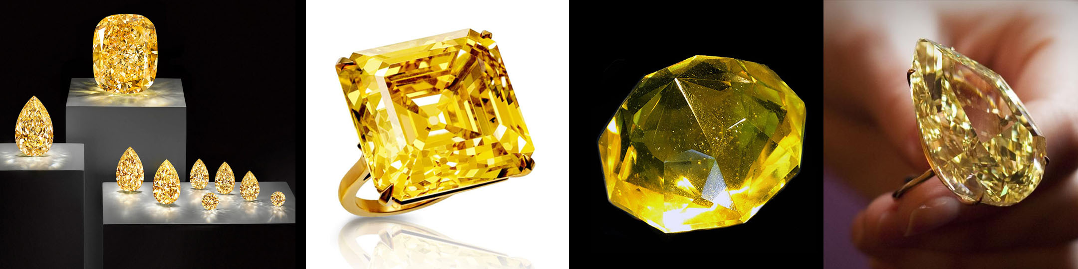 Yellow Diamonds | The Diamond Talk | Renu Chaudhary
